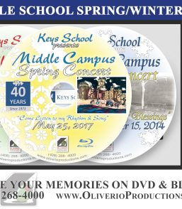 KEYS Middle Campus Spring & Winter Ordering Archive