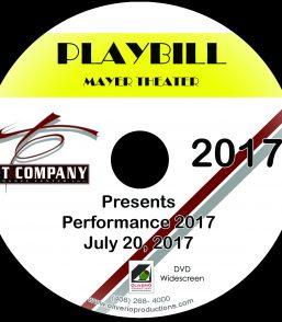 T&Company Performance 2017